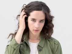 Ximena Sariñana en el Teatro Metropólitan este 24 de julio.
