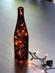 black  tree decoration ideas | Creative holiday decorating ideas, LED Christmas lights, easy to make ...