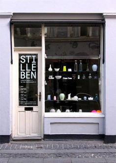 Copenhagen Guide: Interiors & Design Shops (Part 2) : Remodelista