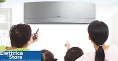 Guida al corretto funzionamento del #climatizzatore, dalla scelta del prodotto all'installazione