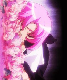 animenostalgia:  Revolutionary Girl Utena (1997)