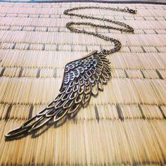Angel Informações e vendas 11 96349-2245  #cordao #corrente #angel #asa #asadeanjo #vibe #vibes #goodvibes #festival #holionefestival #hipster #hippie #indie #indiano #ourovelho #criar #art #acessorios #style #holionesp #look