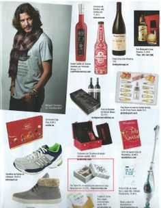 ¡The Tapas Kit en la revista Diez Minutos!