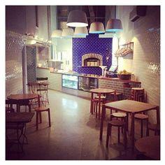 Newstead Breakfast, Lunch, Dinner | Chester Street: Bakery and Bar