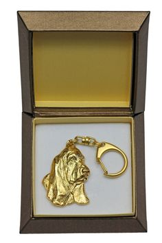 Top quality handcrafted product from group Keyrings associated with dog breed Poodle. -Gilded withgold trial 999 - - Zn Al base. King Charles Spaniel, Cavalier King Charles, Pink Poodle, Brussels Griffon, Italian Greyhound, Bichon Frise, Scottish Terrier, Basset Hound, Casket