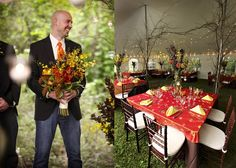 a diy fall wedding the sweetest occasion the sweetest occasion fall wedding ideas 800x572