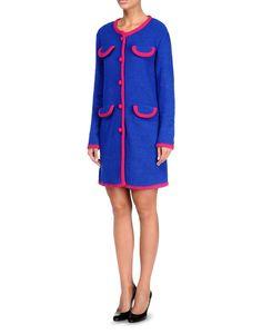 Coat Women - Moschino Online Store