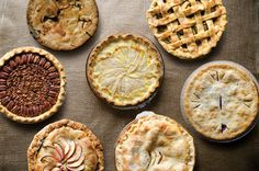 8 Great Pie Tips | SAVEUR