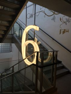 Illuminated Level ID ... follow us  @  www.pinterest.com/signbrand
