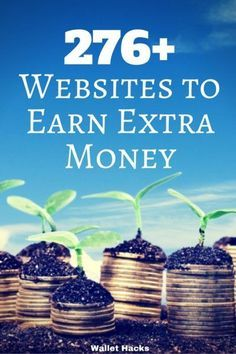 If you need to make extra money, you HAVE to check out this list of hundreds of legit sites that will pay you. From market research to writing your own greeting cards, this page lists a ton of places and I bet you haven't heard of half of them!