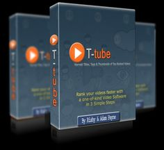 T-Tube Review - Demo By Stanford Pelage