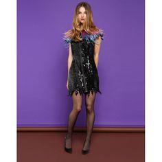 Robe de soirée, cliquez sur l'image pour shopper #bazarchic #soiree #party #dress #robe #fashion #mode #glitters #paillettes #outfit #ootd #style #look #reveillon #newyear