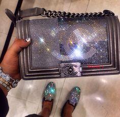 Chanel Paris Dallas
