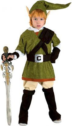Αποκριάτικη στολή #Link #Zelda #Carnival #Karnavali #Apokries #Καρναβάλι #Απόκριες #MySeason