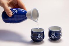 15 Things You Should Know About Saké | Mental Floss