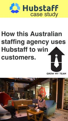 Grow My Team is an Australian staffing company that uses Hubstaff software. This staffing case study is a must read for efficient business practices. Staffing Agencies, Tracking Software, Case Study, How To Find Out, Management, How To Plan, Learning, Business, Business Illustration
