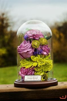 Memory stones for funeral with heart and angel wings funeral looking for ways to preserve funeral flowers from a loved ones memorial service why not try your hand at creating this beautiful diy memorial display solutioingenieria Images