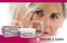 Q-DERM Microemulsione dermo ricostruttiva