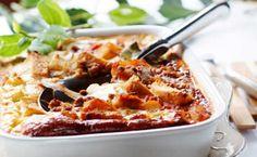 Lentil & Butternut Bobotie recipe | Vegetables recipes | Whats For Dinner