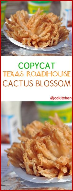 Copycat Texas Roadhouse Cactus Blossom - The delicious fried onion appetizer ser. - Copycat Texas Roadhouse Cactus Blossom – The delicious fried onion appetizer ser… – # - Honey Barbecue Sauce, Barbecue Sauce Recipes, Bbq, Summer Barbeque, Grilling Recipes, Blooming Onion Sauce, Blooming Onion Recipes, Texas Roadhouse Cactus Blossom Recipe, Snack Recipes