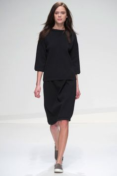 Fall 2014 RTW Stefanel Collection