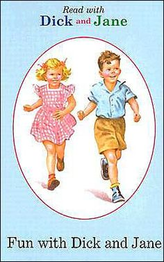 Parents will love revisiting a fond part of their childhoods when they share these classicDick and Jane readers with their children. With charmingly innocent...