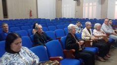 Poeta Clério José Borges é Convidado para a Mesa na Câmara Municipal de ...