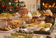 Christmas dinner needn't mean you'll be stuck in the kitchen all day. In fact, with these tips you can make your dinner in advance and can guarantee you'll have more time to enjoy family and friends this year.