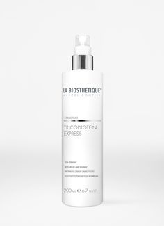 La Biosthétique Paris Structure Tricoprotein Express 200ml.