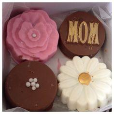 Galletitas Para Mamâ Mother's Day Chocolate Covered Oreos