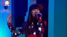 【TVPP】SISTAR - All I want for Christmas is you @ Show Music core Live