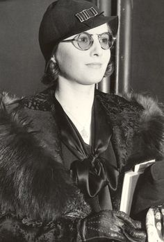 Barbara Stanwyck,1930s