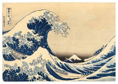 Image result for oriental water art