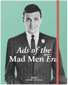 MidCentury Ads - 2013 (Notebook Diaries)