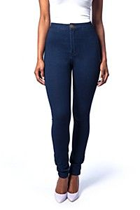 HIGH WAISTED SKINNY JEANS Skinny Jeans, Lady, Casual, Pants, Style, Summer, Fashion, Trouser Pants, Swag