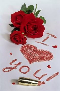 I love you I Love You Images, Love Heart Images, Love Photos, Missing My Love, I Love My Hubby, My Sweet Valentine, Happy Valentines Day, Beautiful Red Roses, Love Wallpaper