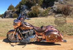 Kustom, Custom Bikes, A Team, Indian Motorcycles, Baggers, History, Projects, Trucks, Cars