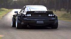 Mazda FD RX7