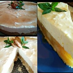 Feta, Camembert Cheese, Passion, Cakes, Cake Makers, Kuchen, Cake, Pastries, Cookies