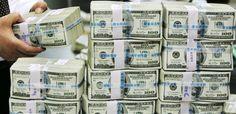 ABD'de Bütçe Açığı Ekim Ayında 136 Milyar Dolara Yükseldi - http://eborsahaber.com/gundem/abdde-butce-acigi-ekim-ayinda-136-milyar-dolara-yukseldi/