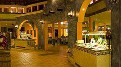 El Pajarito buffet restaurant
