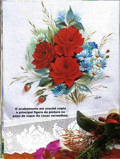 CRIANDO ARTE Nº 28 - Rosana Mello - Álbuns da web do Picasa