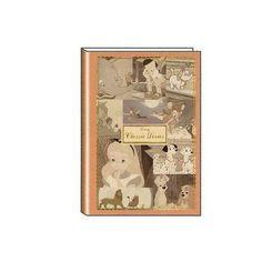 ディズニー クラッシック B6手帳 ハードカバー セピア ★フィ :ey11dz76669:キャラクター雑貨 ラフラフ - 通販 - Yahoo!ショッピング