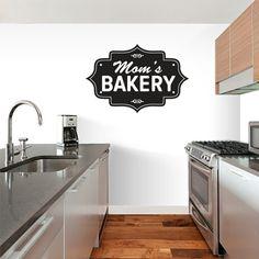 deko ideen k che wandsticker kaffeespr che wanddekoration. Black Bedroom Furniture Sets. Home Design Ideas