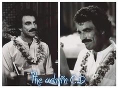 Collage created made Danilo Capobianchi Group Tom Selleck Forever Facebook