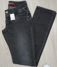 BreShop da Mah: Calça Jeans Miss Sixty NOVA - P/ Pagamentos na lot...