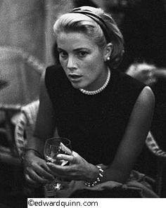 Grace, Cannes 1954