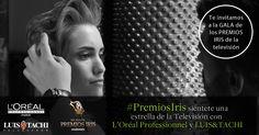Consigue un look personalizado @luisytachi y dos entradas para asistir a la Gala #PremiosIris