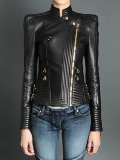 BALMAIN | Jackets | Pinterest