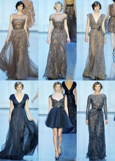 Elie Saab Fall 2011 Couture Collection 7